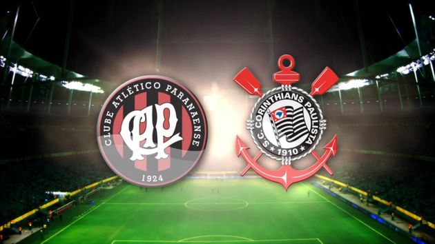 Corinthians vs Atletico PR Prediction & Match Preview 15/07/2017