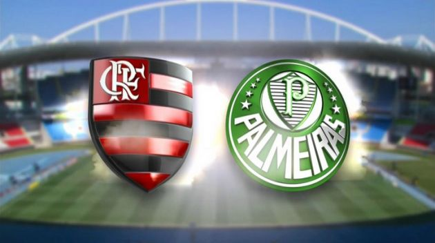 Flamengo vs Palmeiras Predictions & Match Preview 20/07/2017