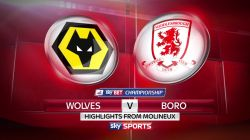 Wolverhampton vs Middlesbrough Predictions 05/08/2017