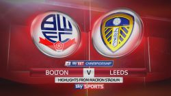 Bolton vs Leeds Predictions 06/08/2017