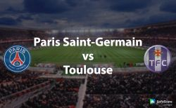 Paris Saint Germain vs Toulouse Predictions 20/08/2017
