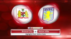 Bristol City vs Aston Villa Predictions & Match Preview 25/08/2017