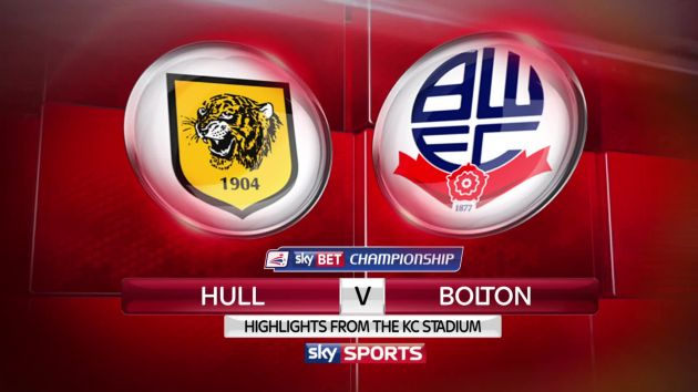 Hull City vs Bolton Predictions & Match Preview 25/08/2017