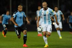 Uruguay vs Argentina Predictions, 01 Sep 2017