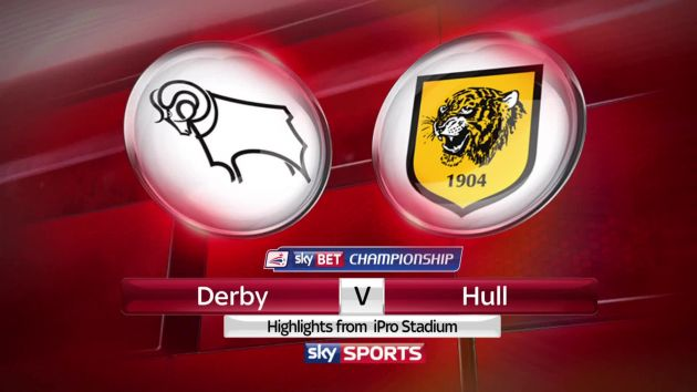Derby vs Hull City Predictions, 8 Sep 2017