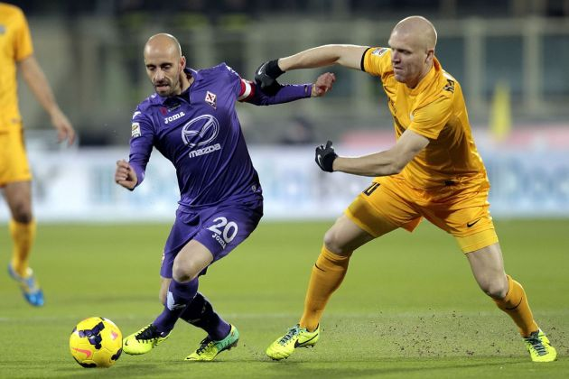 Verona vs Fiorentina Predictions, 10 Sep 2017