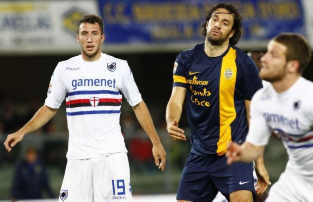 Verona vs Sampdoria Predictions, 20 Sep 2017