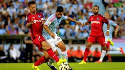 Celta Vigo vs Getafe Predictions, 21 Sep 2017
