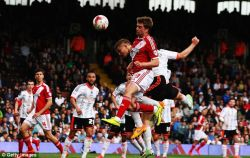 Fulham vs Middlesbrough Predictions, 23 Sep 2017