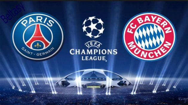 Paris Saint Germain vs Bayern Munich Betting Predictions, 27 Sep 2017