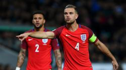 England vs Slovenia Predictions, 05 Oct 2017