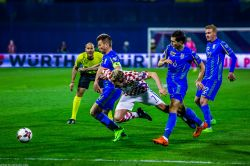 Ukraine vs Croatia Betting Predictions, 09 Oct 2017