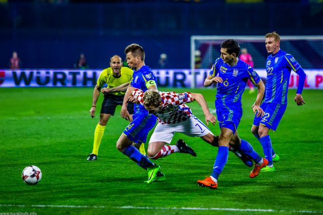 Ukraine vs Croatia Predictions, 09 Oct 2017