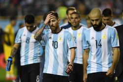 Ecuador vs Argentina Predictions, 11 Oct 2017