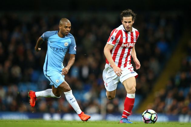 Manchester City vs Stoke City Predictions & Match Preview 14/10/2017