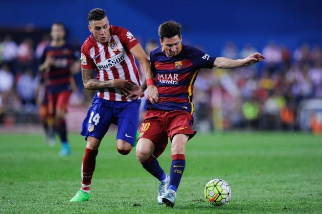 Atletico Madrid vs Barcelona Predictions, 14 Oct 2017