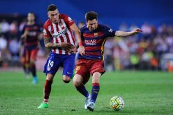 Atletico Madrid vs Barcelona Betting Predictions, 14 Oct 2017