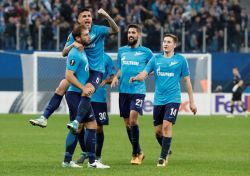 Zenit St Petersburg vs Rosenborg Predictions, 19 Oct 2017