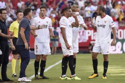 Spartak Moscow vs Sevilla Betting Predictions, 17 Oct 2017