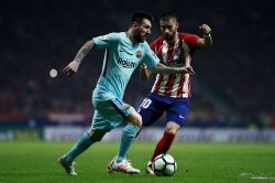 Barcelona vs Olympiakos Predictions, 18 Oct 2017