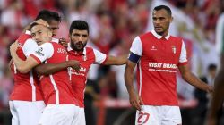 Braga vs Ludogorets Predictions, 19 Oct 2017