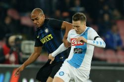 Napoli vs Inter Milan Betting Predictions, 21 Oct 2017
