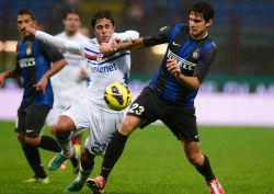 Inter Milan vs Sampdoria Predictions, 24 Oct 2017