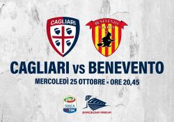 Cagliari vs Benevento Predictions, 25 Oct 2017