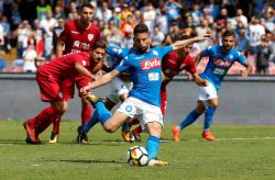 Genoa vs Napoli Predictions, 25 Oct 2017