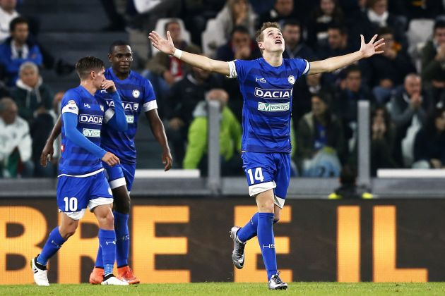 Sassuolo vs Udinese Betting Predictions, 25 Oct 2017
