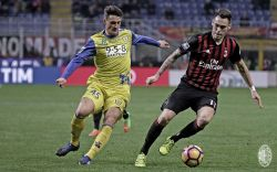 Chievo vs AC Milan Predictions, 25 Oct 2017