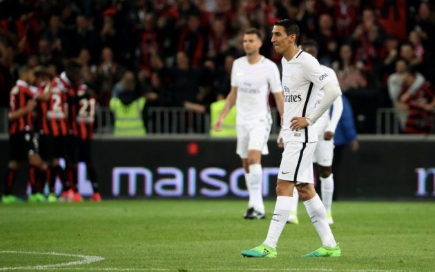 Paris SG vs Nice Predictions, 27 Oct 2017