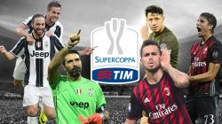 AC Milan vs Juventus Predictions, 28 Oct 2017