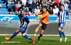 Alaves vs Valencia Predictions, 28 Oct 2017