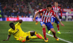 Atletico Madrid vs Villarreal Betting Predictions, 28 Oct 2017