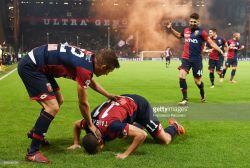 SPAL vs Genoa Predictions, 29 Oct 2017
