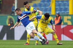 Sampdoria vs Chievo Predictions, 29 Oct 2017