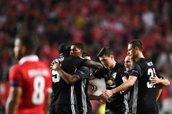 Man United vs Benfica Predictions, 31 Oct 2017