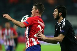 Atletico Madrid vs Qarabag FK Predictions, 31 Oct 2017