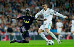 Tottenham vs Real Madrid Predictions, 01 Nov 2017