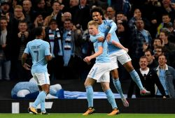 Napoli vs Man City Predictions, 01 Nov 2017