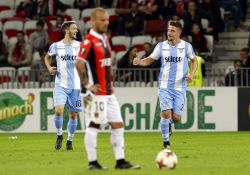Lazio vs Nice Predictions, 02 Nov 2017