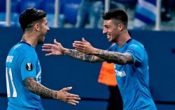 Rosenborg vs Zenit St Petersburg Predictions, 02 Nov 2017