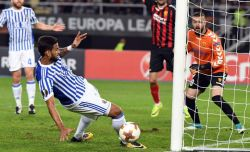 Real Sociedad vs Vardar Skopje Predictions, 02 Nov 2017