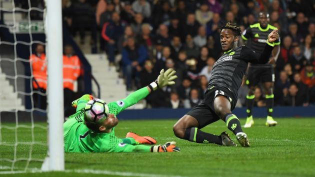 West Brom vs Chelsea Betting Predictions, 18 Nov 2017