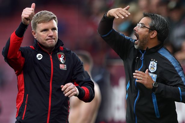 Bournemouth vs Huddersfield Predictions, 18 Nov 2017