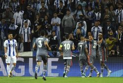 Besiktas vs Porto Predictions, 21 Nov 2017