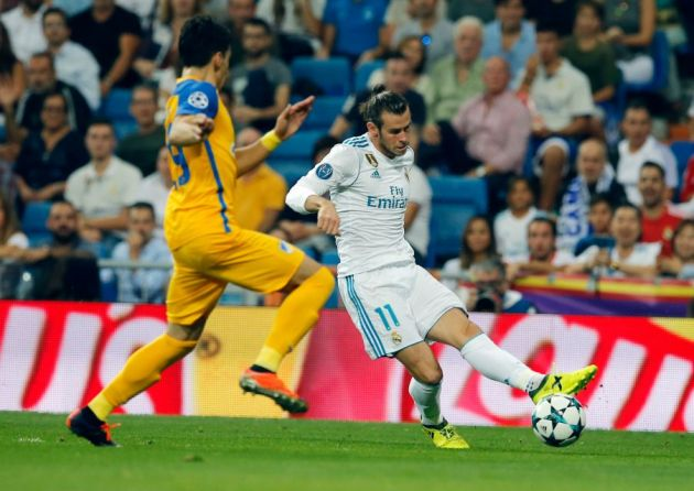 APOEL vs Real Madrid Predictions, 21 Nov 2017
