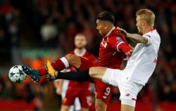 Sevilla vs Liverpool Predictions, 21 Nov 2017