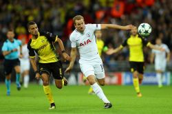 Dortmund vs Tottenham Predictions, 21 Nov 2017